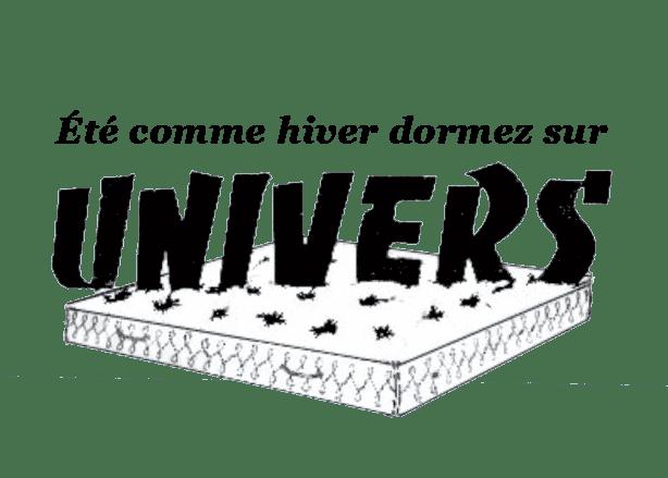 Univers Literie Lyon : matelas sur mesure par un artisan matelassier