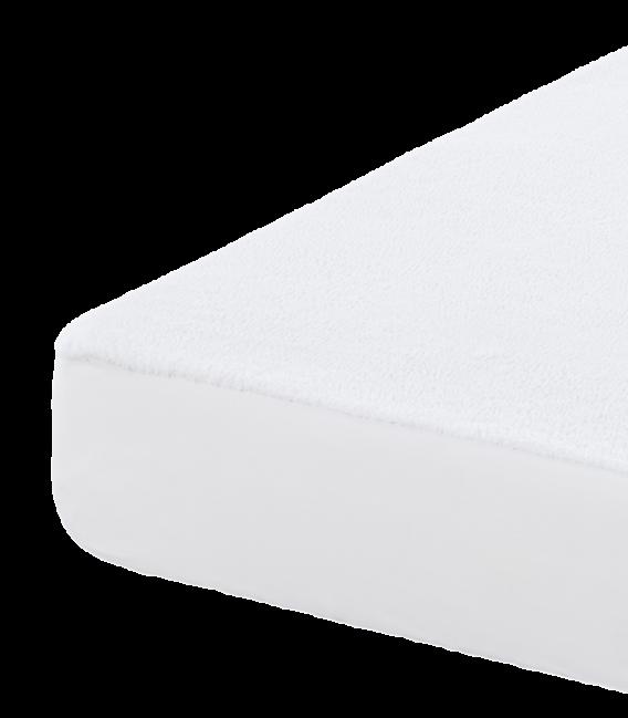 univers literie prot ge matelas imperm able et respirable belnou univers literie. Black Bedroom Furniture Sets. Home Design Ideas
