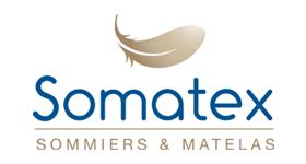 Somatex sommiers & matelas